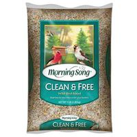 SEED BIRD CLEAN AND FREE 10LB