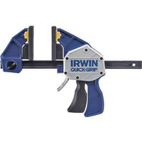 Irwin Quick Grip XP600 High Pressure Bar Clamp/Spreader