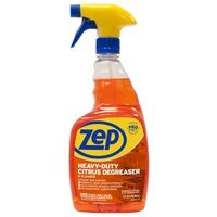 Zep Heavy Duty Citrus Degreaser, 1 Qt