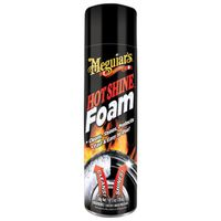 Hot Shine G13919 Tire Foam