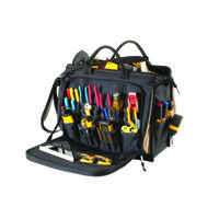 Multi-Compartment Tool Carrier, 54 Pockets