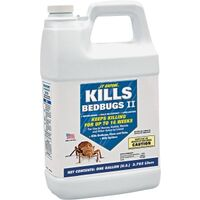 Water Based Bed Bug Spray, 1 Gal