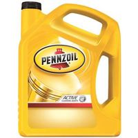 Pennzoil 550038360 Conventional Motor Oil