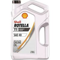 OIL ROTELLA T1 40W CFCF2 GAL
