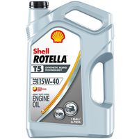 OIL ROTELLA T5 15W40 CJ4 GAL