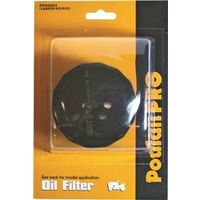 Tractor Oil Filter, B &amp; S, 12-25 HP