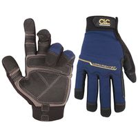 Custom Leathercraft 126L Workright Xtracoverage Gloves