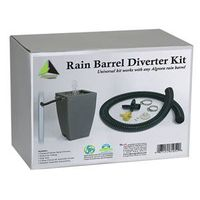 DIVERTER KIT FOR RAIN BARREL