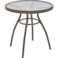 Seaville Bistro Table, 27""