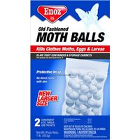 Enoz E20 Old Fashioned Moth Ball