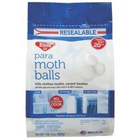MOTH BALL BAG 20OZ