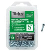 Teks 21364 Self-Tapping Screw