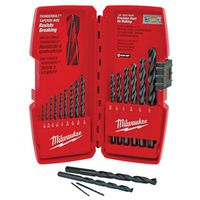 Drill Bit set 15 pieces