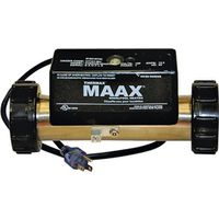 Thermax 10018639 In-Line Whirlpool Heater