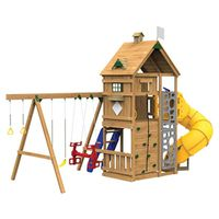 Playstar Legacy Build It Yourself Playset Kit