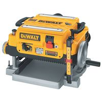 Dewalt DW735 2-Speed Portable Corded Planer