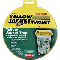 Victor Poison Free M370 Magnet Bag Trap