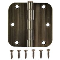 Mintcraft 20347ABX Door Hinge