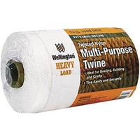 Wellington Puritan Twisted Seine Twine