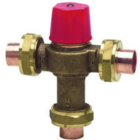 HOT WATER TEMP CONTROL VALVE