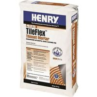 Henry 425 Tileflex Thin-Set Mortar