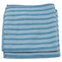 SCRUB STRIPES CLOTH 2PK