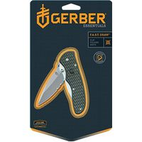 Gerber Fast Draw Folding Knife