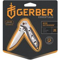 Gerber Mini Outrigger Folding Knife