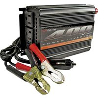 Schumacher XI41B Power Inverter