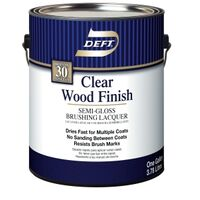 Deft Wood Finish, Semi-Gloss 1 Gal