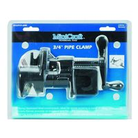 Mintcraft JLO-030  Pipe Clamp Fixtures