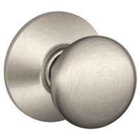 PLYMOUTH PASSAGE SATIN NICKEL