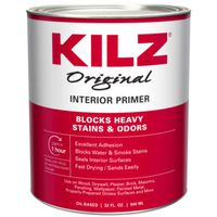 Masterchem 10002 Extra Strength Stain Killer Primer Sealer