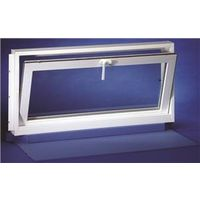 WINDOW HOPPER 32 X 15IN VINYL