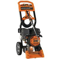 Generac Residential 5989 Cold Water Powered Pressure Washer
