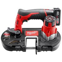 Milwaukee 2429-21XC M12 Series Cordless Band Saws