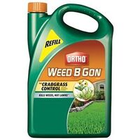 CRABGRASS CONT WEED B GON MAX