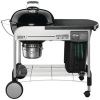 GRILL CHRCL PERFORMER DLX 22IN