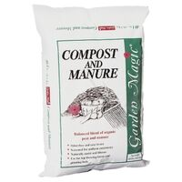 Garden Compost and Manure