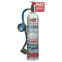 Recharge & Hose Guide R134a, 19 oz