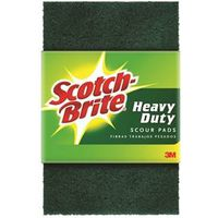 Scotch-Brite 220 Rectangular? Scouring Pad