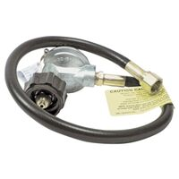 Propane BBQ Hose&Regulator Assembly