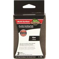 Gator 4155 Flexible Waterproof Sanding Pad