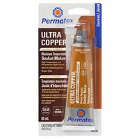 Ultra Copper 17914 High Temperature Gasket Maker