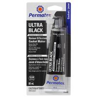 Ultra Black 59803 Gasket Sealant