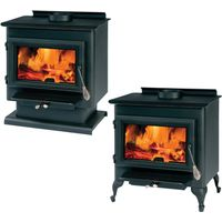 Summers Heat 50-SNC13 Non-Catalytic Wood Stove