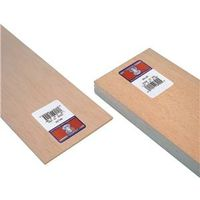 Midwest Products 6404  Balsa Sheets