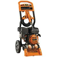 Generac Residential Cold Water Powered Pressure Washer