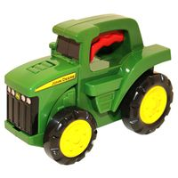 J DEERE TRACTOR FLASHLIGHT
