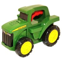 John Deere Toy Tractor Flashlight